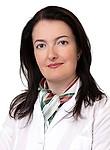 Ревазова Фатима Сослановна,   Гинеколог-эндокринолог
