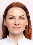 Ярусова Анастасия Павловна,   Акушер , Гинеколог , УЗИ-специалист