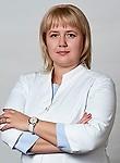 Пестрикова Павлина Витальевна,   Врач функциональной диагностики , Терапевт , УЗИ-специалист