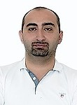 Шафиев Анвар Чингизович,   Окулист (офтальмолог)