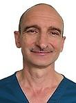 Бебин Андрей Игоревич,   Врач ЛФК , Мануальный терапевт , Ортопед , Спортивный врач , Травматолог
