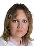 Михайлова Оксана Юрьевна,   Окулист (офтальмолог)