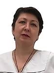Крячко Оксана Георгиевна,   Гинеколог