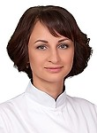 Макарова Анна Петровна,   Лор (отоларинголог)