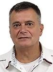 Косьмин Владимир Германович,   Мануальный терапевт , Невролог , Остеопат