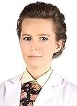 Липилина Анастасия Александровна,   Невролог