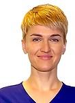 Куприянова Евгения Николаевна,   Окулист (офтальмолог)