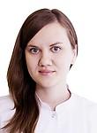 Трушкова Марина Викторовна