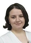 Назарова Маргарита Николаевна