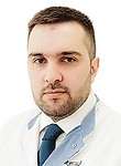 Ужахов Ибрагим Мурадович,   Ортопед , Травматолог