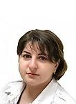 Гитинова Хати Курбановна,   Лор (отоларинголог)