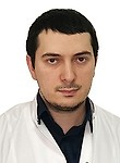 Евлоев Магомед Саварбекович,   Окулист (офтальмолог)