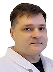 Попов Олег Валентинович,   Гастроэнтеролог , УЗИ-специалист , Хирург , Эндоскопист