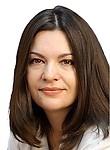 Карпунина Роза Юрьевна,   Невролог , Остеопат