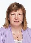 Бокарева Галина Михайловна