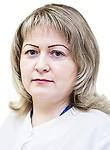 Андреева Ольга Николаевна,   Нарколог , Психиатр , Психотерапевт
