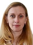 Ужва Юлия Сергеевна,   Врач функциональной диагностики , Кардиолог