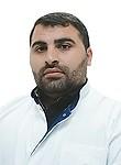 Меграбян Грайр Альбертович,   Проктолог , Травматолог , Хирург