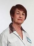 Лучихина Лилия Владимировна,   Ревматолог