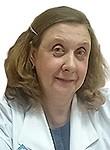 Рыманова Наталия Михайловна,   Психолог