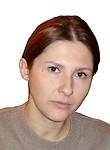Кудряшова Екатерина Владимировна,   Психолог