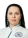 Миляева Анэлия Сергеевна,   Психолог