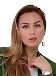 Иванченко Яна Дмитриевна,   Психолог