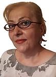 Субботина Рузанна Арцруновна,   Психолог
