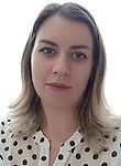 Урыта Инна Викторовна,   Психолог