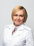 Степановская Светлана Сергеевна,   Кардиолог
