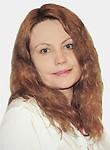 Шушпанова Ольга Владимировна,   Психиатр
