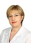 Шкребец Галина Васильевна,   Окулист (офтальмолог)