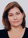Сычева Валентина Вениаминовна,   Психолог