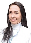 Черноусова Любовь Константиновна,   Психотерапевт