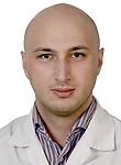 Шогенов Мухамед Асланович,   Кардиохирург