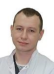 Гладунов Святослав Валентинович,   Ортопед , Травматолог