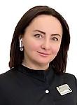 Алихаджиева Медина Индарбиевна,   Косметолог