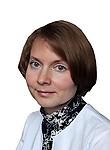 Попова Ксения Александровна,   Пульмонолог