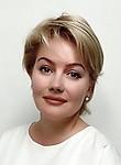 Геращенко Елена Викторовна,   Дерматолог , Косметолог