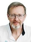 Мясников Вадим Николаевич,   Невролог , Остеопат