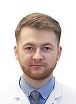 Науменко Денис Витальевич,   Кардиолог , Терапевт