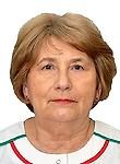 Полынцева Татьяна Петровна,   Кардиолог