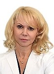 Стегунова Наталья Александровна,   Пластический хирург