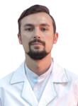 Прибытков Виктор Игоревич,   Невролог