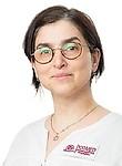 Вертлина Ирина Леонидовна,   Аллерголог , Иммунолог , Педиатр