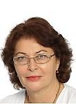 Габуния Марина Сергеевна,   Маммолог