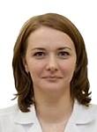 Фетисова Юлия Андреевна,   Акушер , Гинеколог , Репродуктолог (ЭКО)