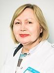 Ремезова Татьяна Васильевна,   Невролог