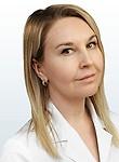 Степанова Наталия Васильевна,   Анестезиолог
