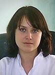 Романовская Ксения Сергеевна,   Аллерголог , Педиатр , Пульмонолог